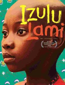 IZULU LAMI - My Secret Sky - (Trailer)