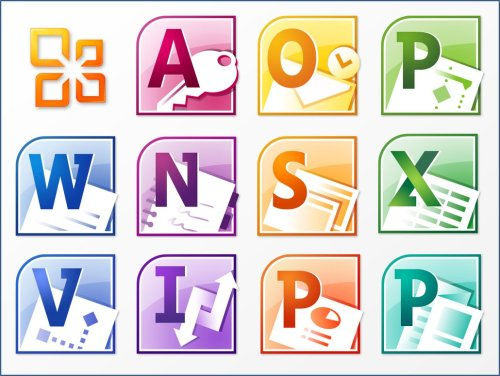 Click for Free Microsoft Office 2003, 2007, 2010 and 2013 Online Training